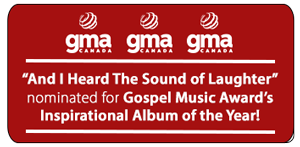 GMA Award for cathy aj hardy for inspirational album of the year